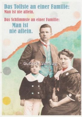 Tolle Familie